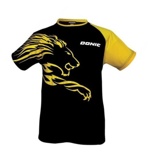 DONIC T-Shirt Lion gelb - DONIC - Preis: 19