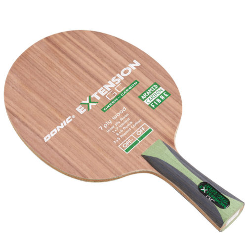 DONIC Extension Green Carbon - DONIC - Preis: 119 €