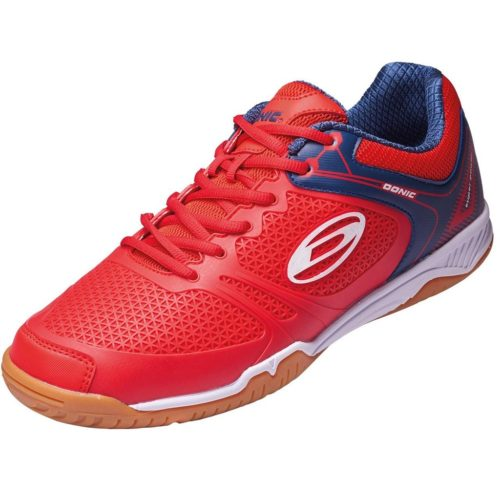 DONIC Schuh Ultra Power II - rot - DONIC - Preis: 68