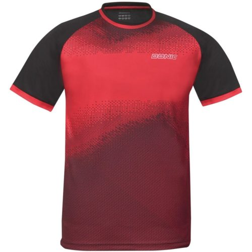 DONIC T-Shirt Agile - rot - DONIC - Preis: 29
