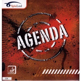 SPINLORD Agenda - SPINLORD - Preis: 24