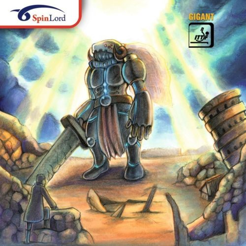 SPINLORD Giant - SPINLORD - Preis: 24
